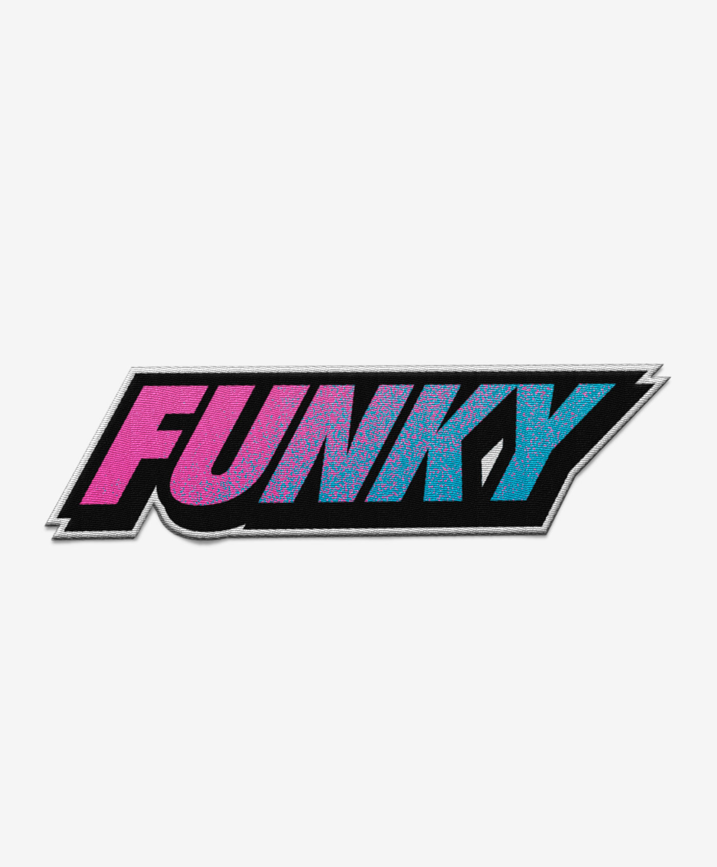 FUNKY-PATCH