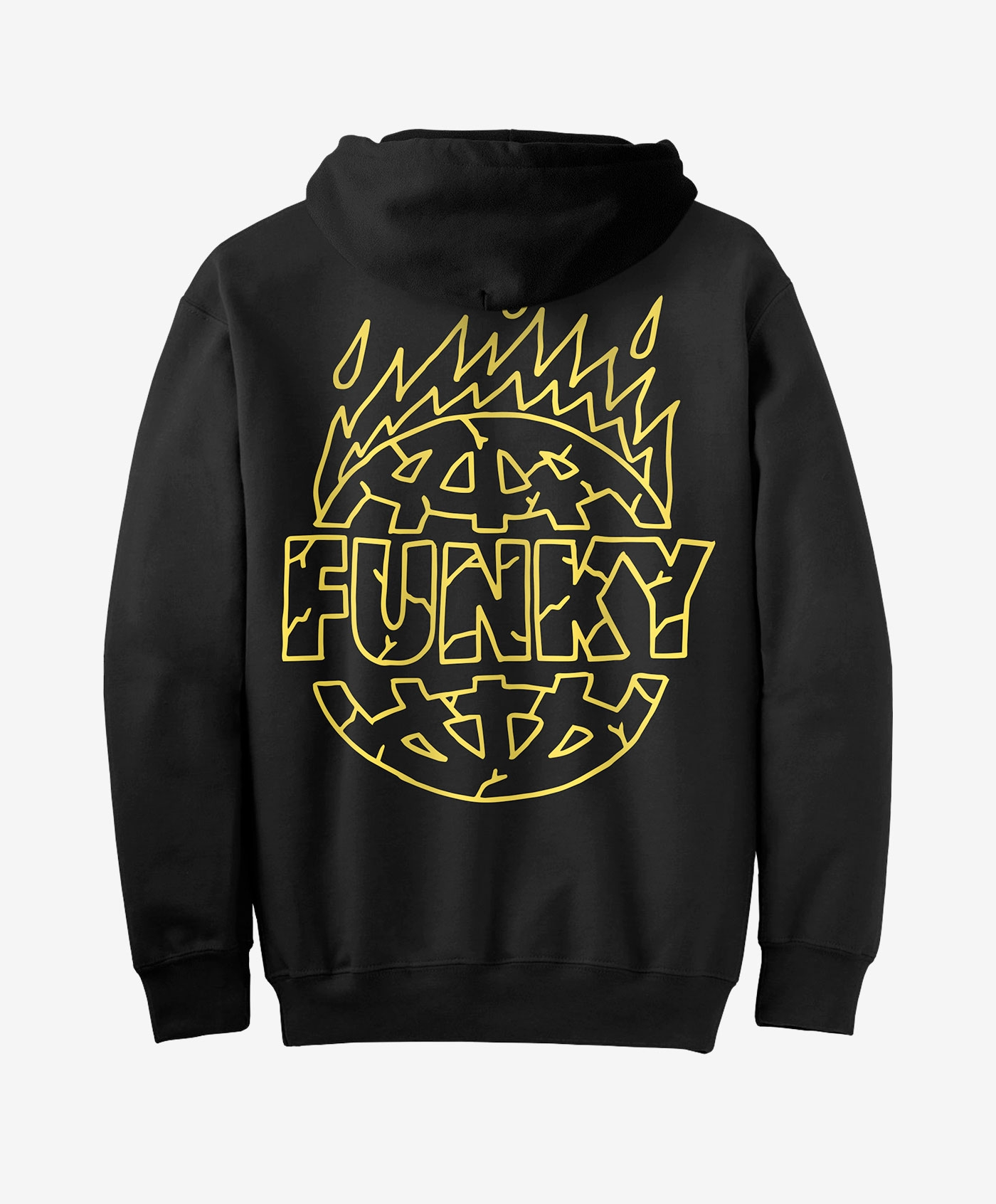 funky-hot-hoodie-black-back