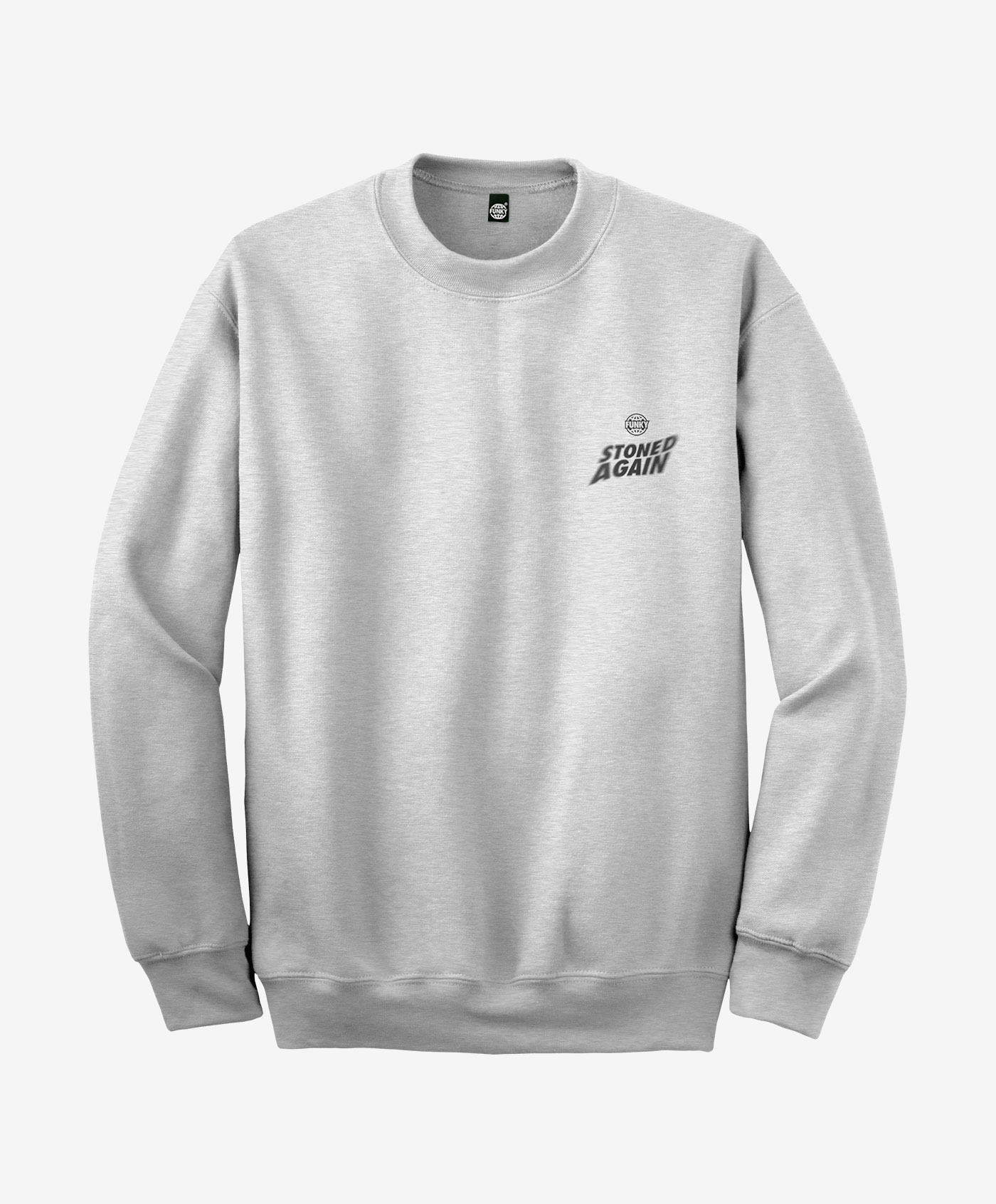 funky-stoned-crewneck-grey-front