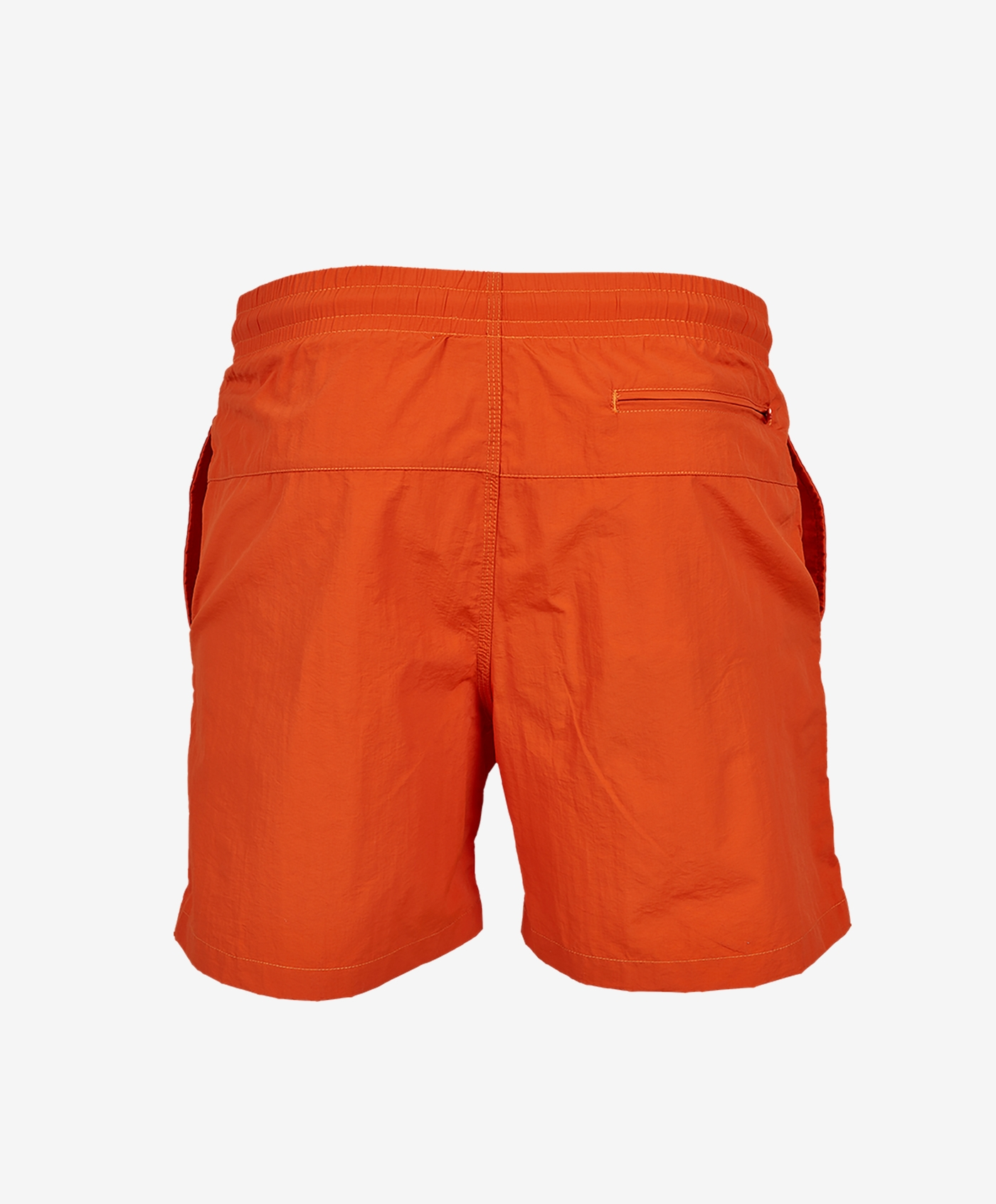 funky-hype-shorts-orange-back