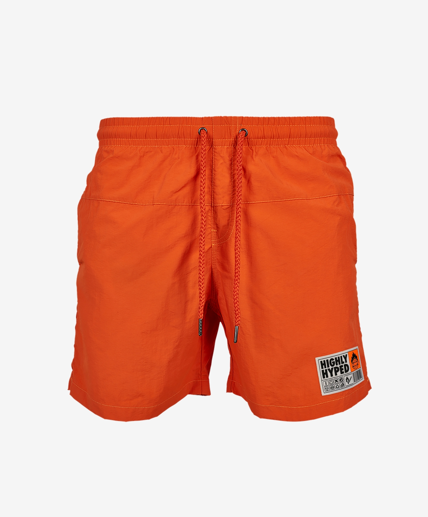 funky-hype-shorts-orange-front