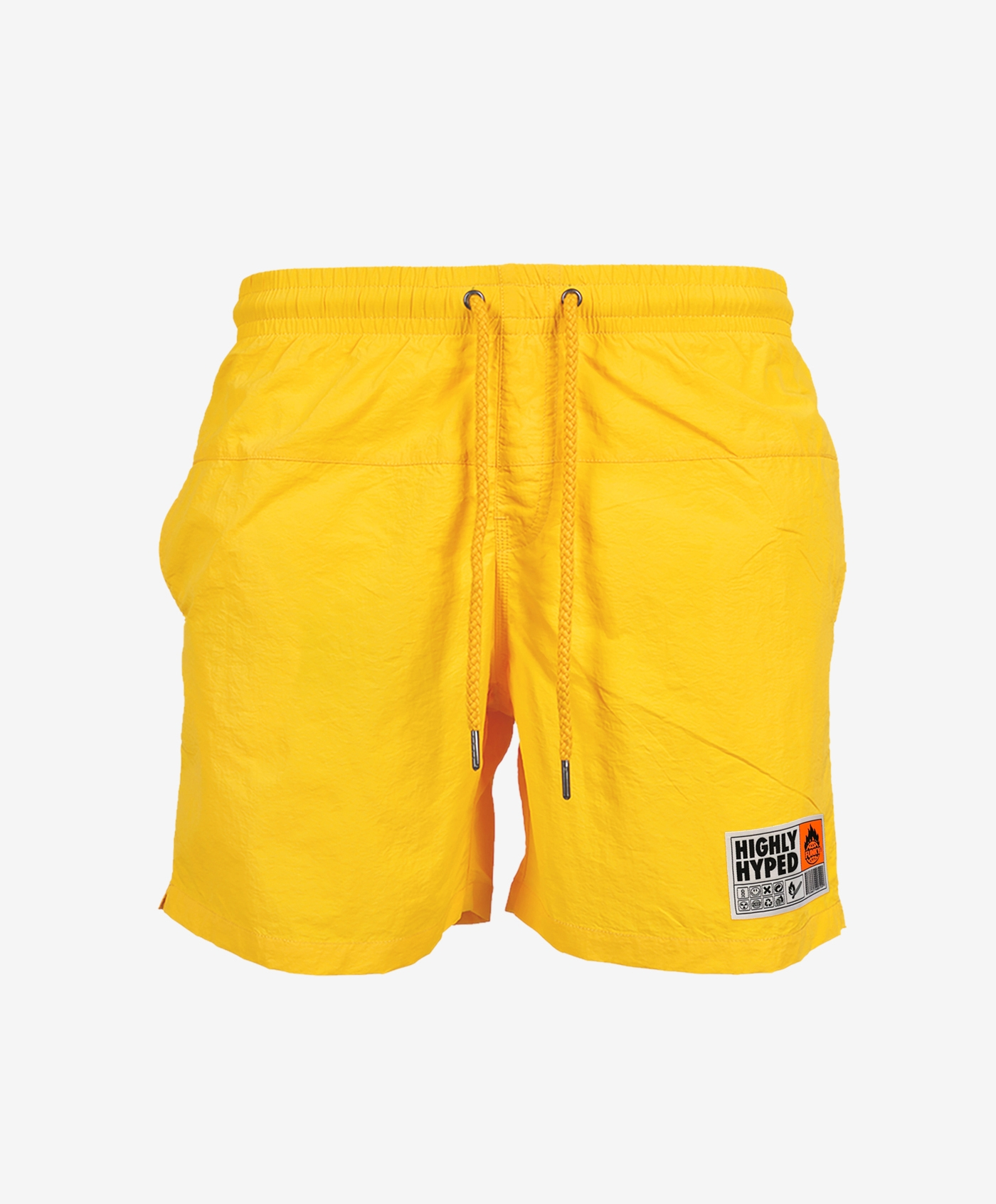 funky-hype-shorts-yellow-front