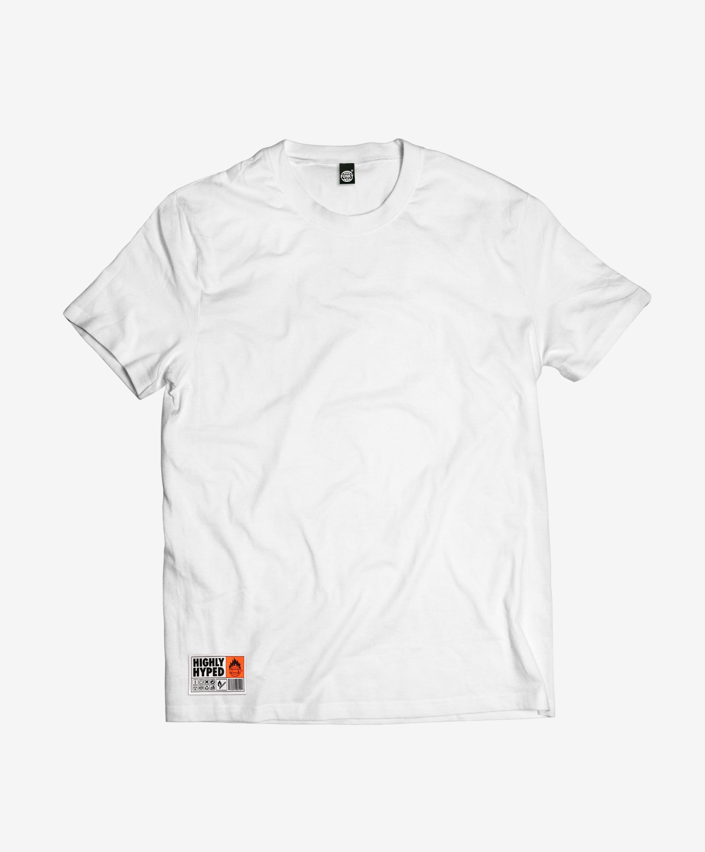 funky-hype-tee-white-front