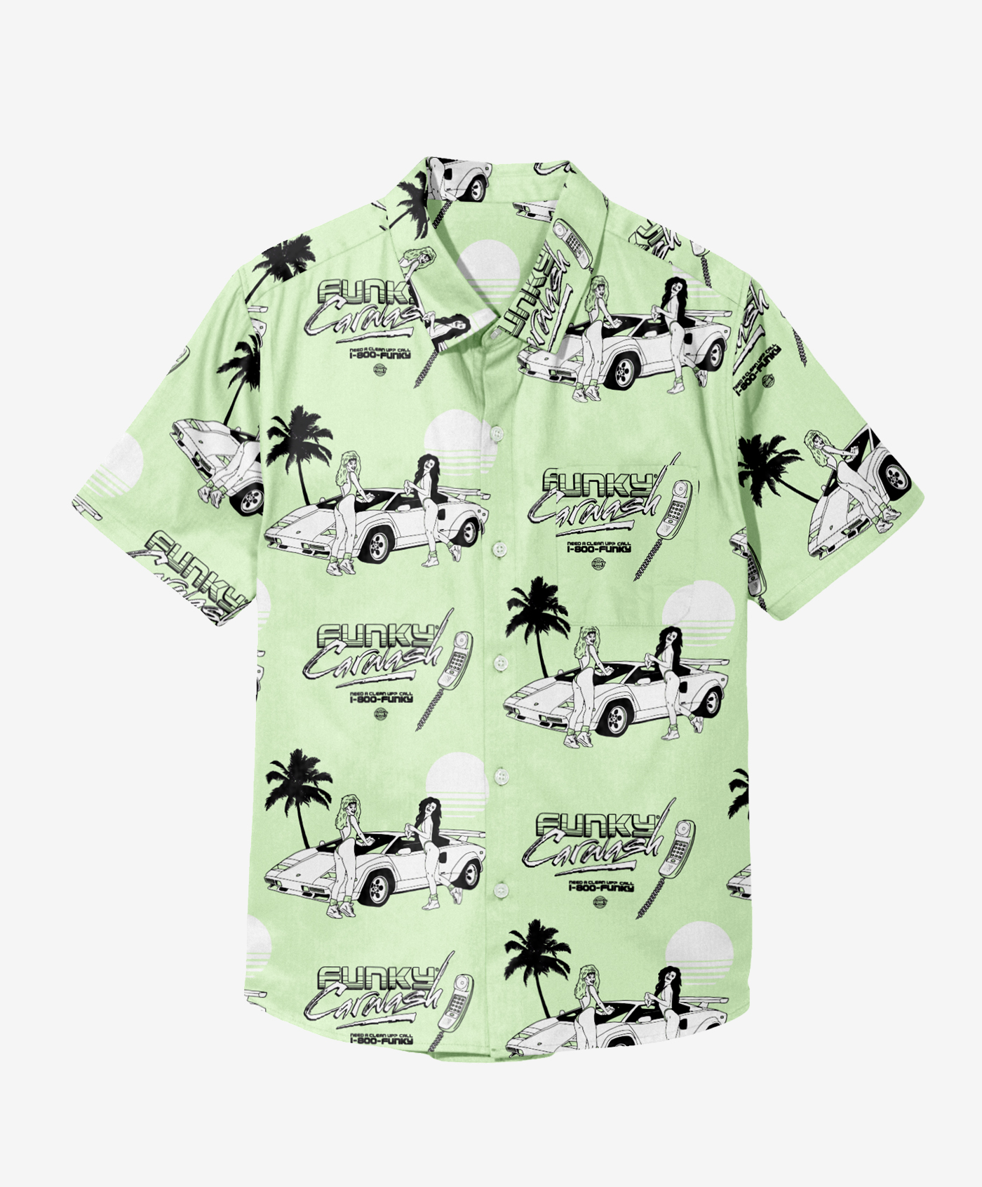 funky-carwash-shirt-mint
