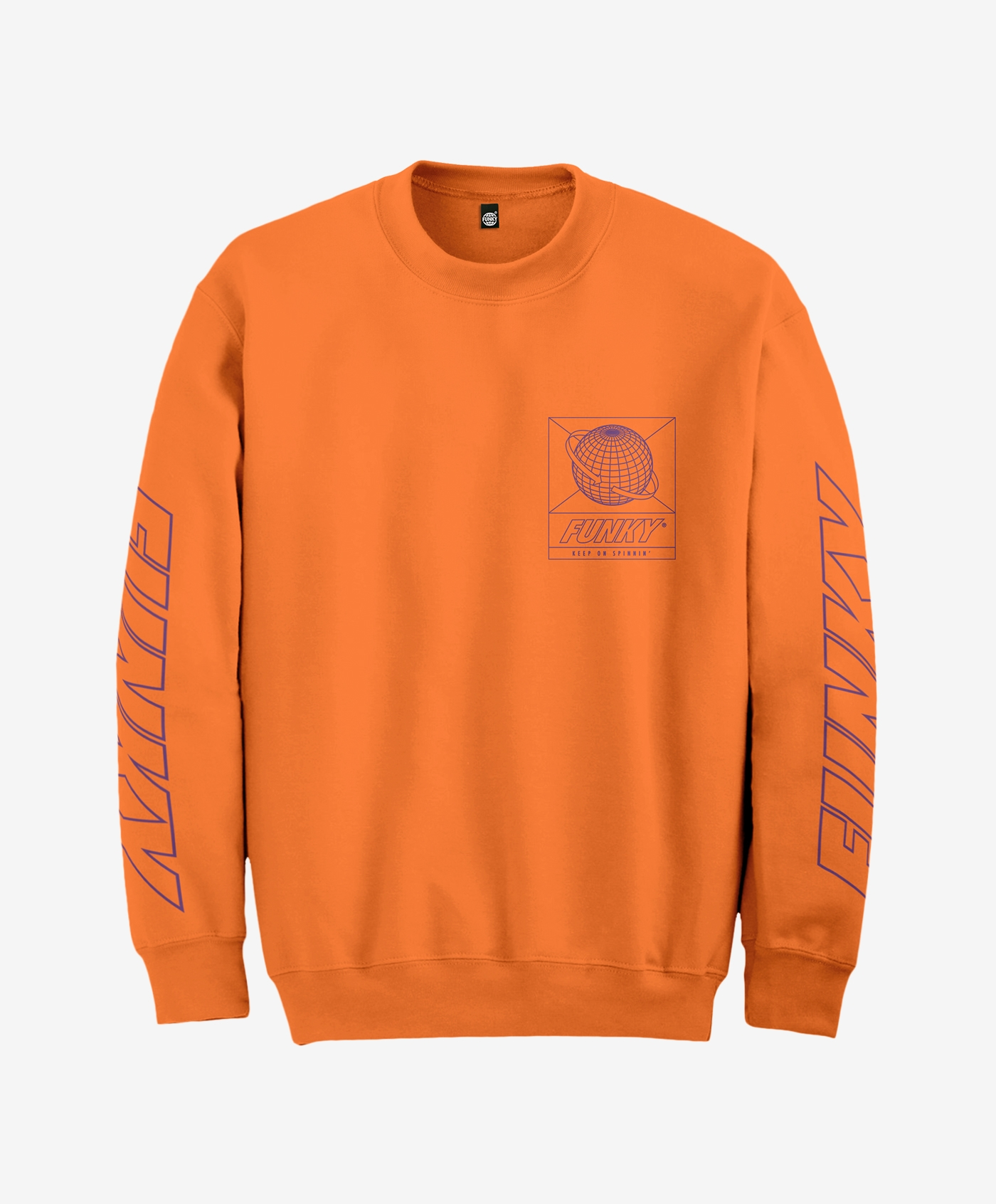 RADICAL-CREWNECK-FRONT-ORANGE