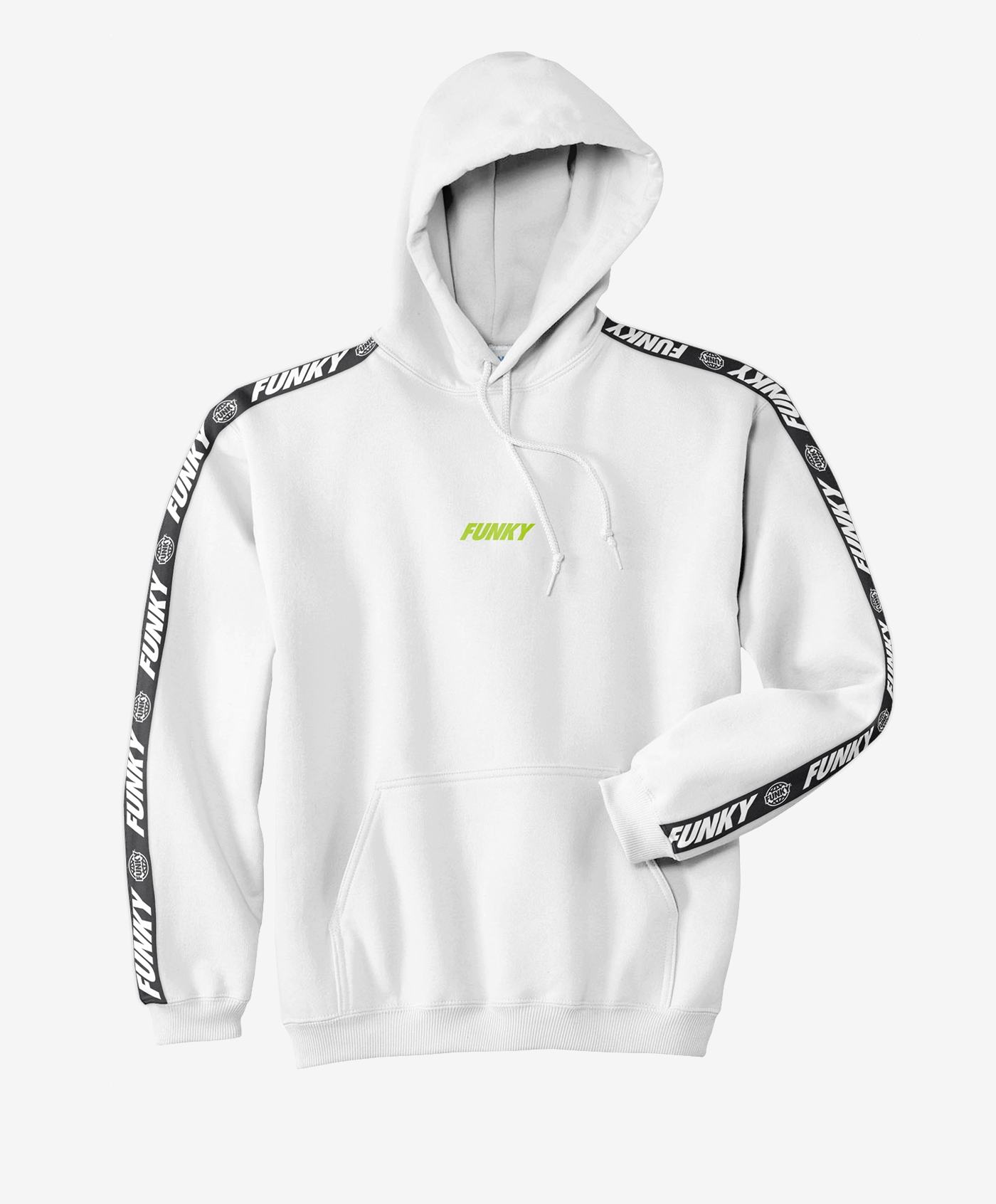 TAPE-HOODIE-WHITE-FRONT