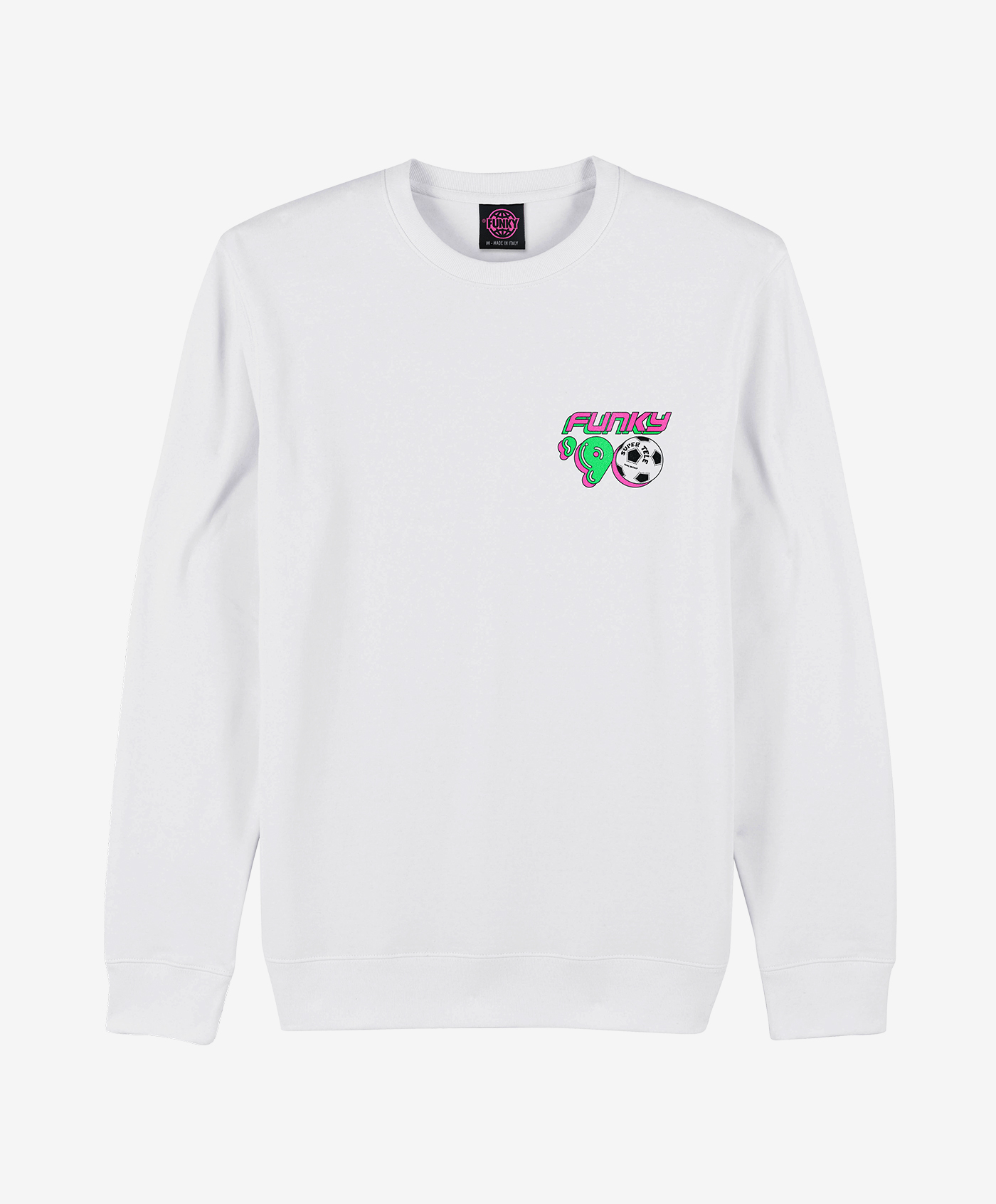 funky-90s-crewneck-white-front