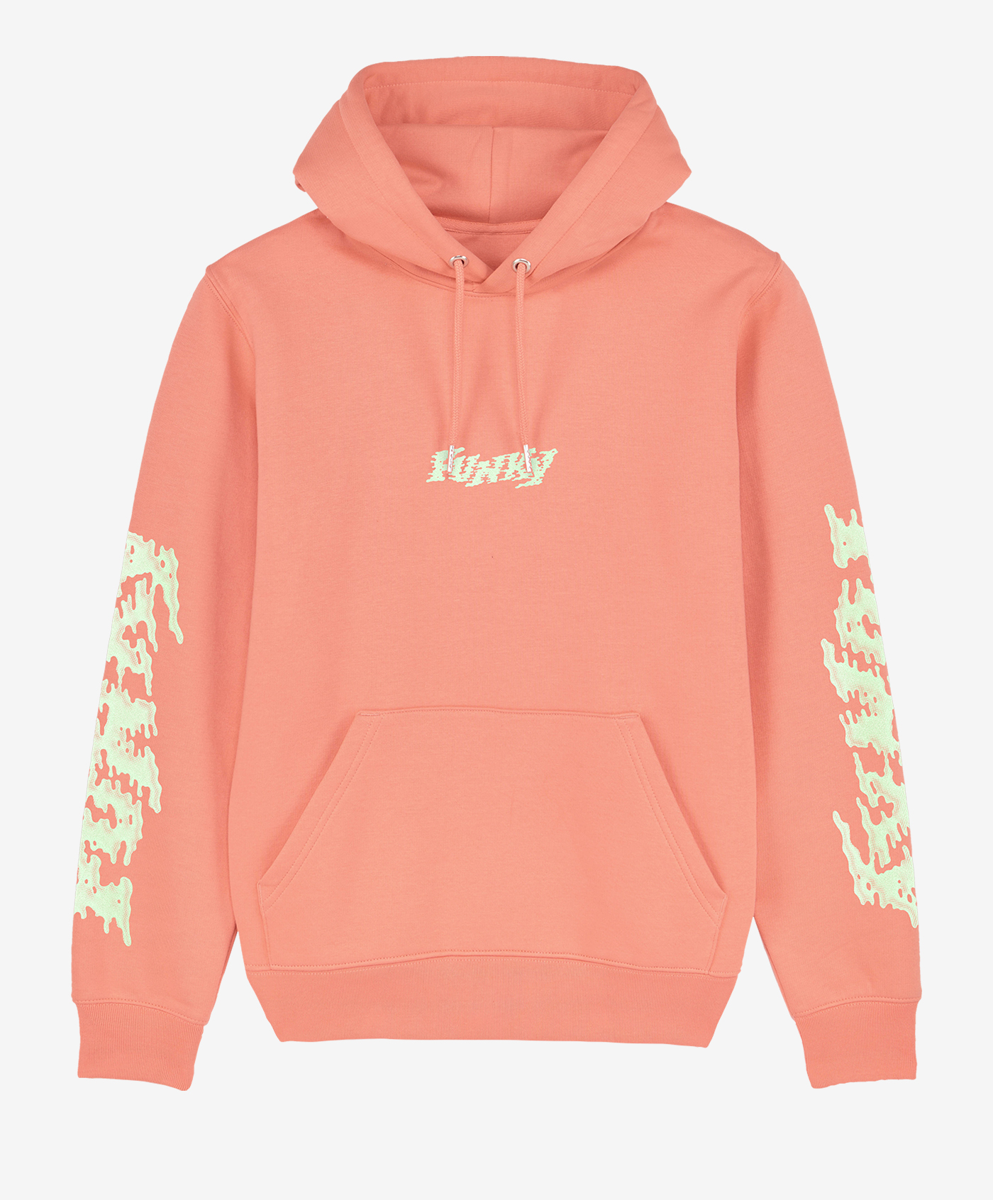 funky-lava-hoodie-sunset orange-front