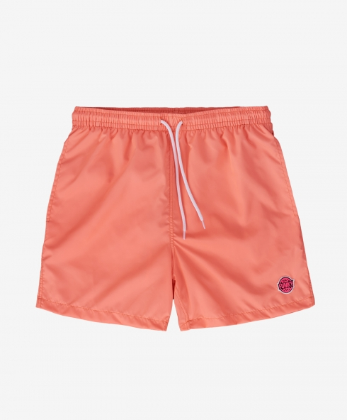 Funky logo short sorbetto, upper fabric 100% nylon, Inner lining 100% polyester, available in sizes S,M,L,XL, discover it on our website!